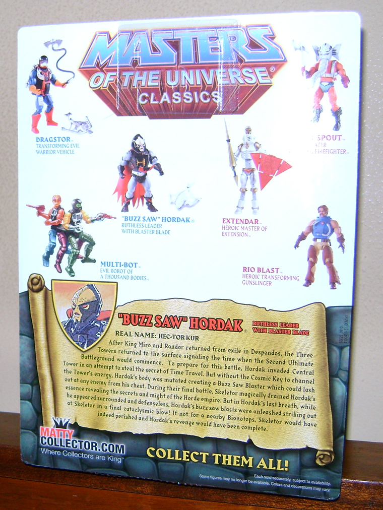 Aug 2 MOTUC 2015 And 200X Special Subscription  Aug: Buzz Saw Hordak, Evil Seed and Heads of Eternia!