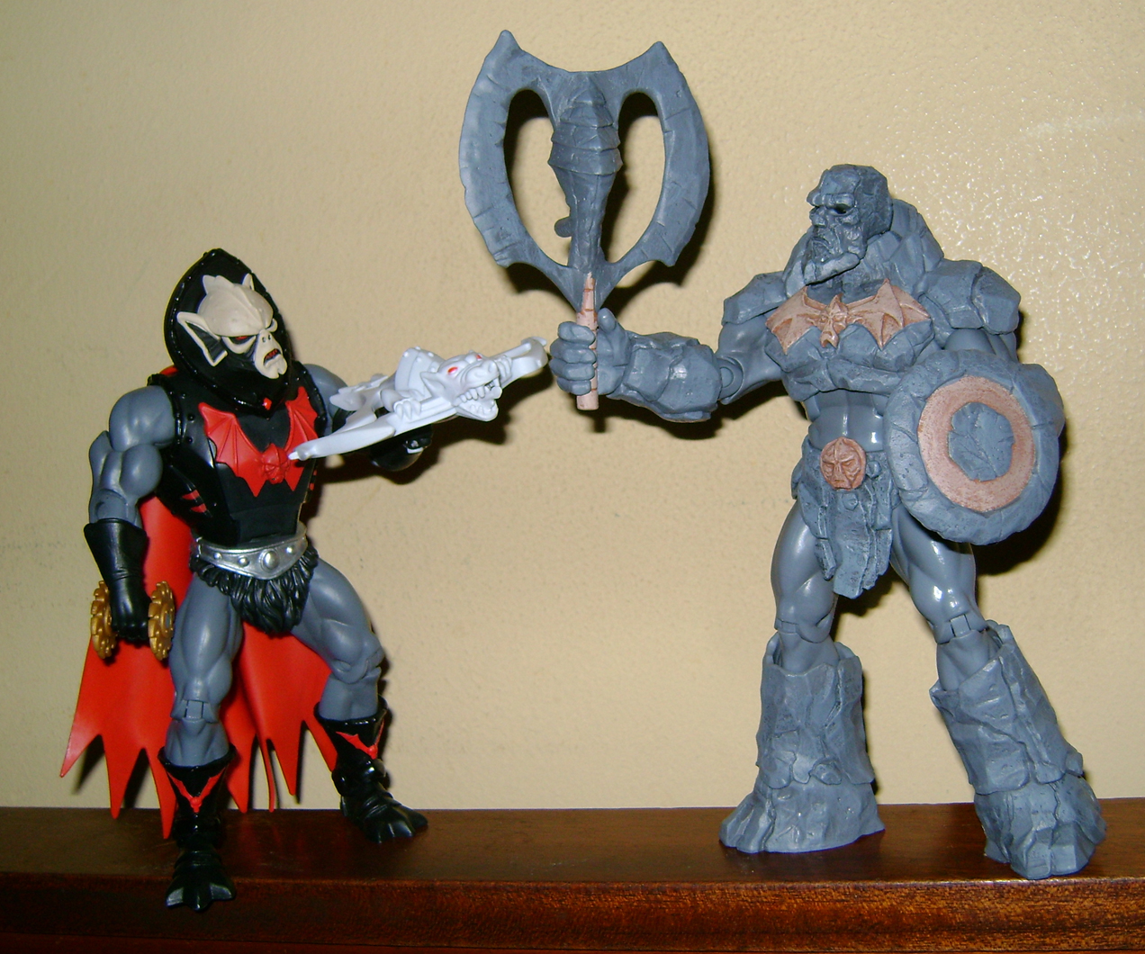 Aug 25 MOTUC 2015 And 200X Special Subscription  Aug: Buzz Saw Hordak, Evil Seed and Heads of Eternia!