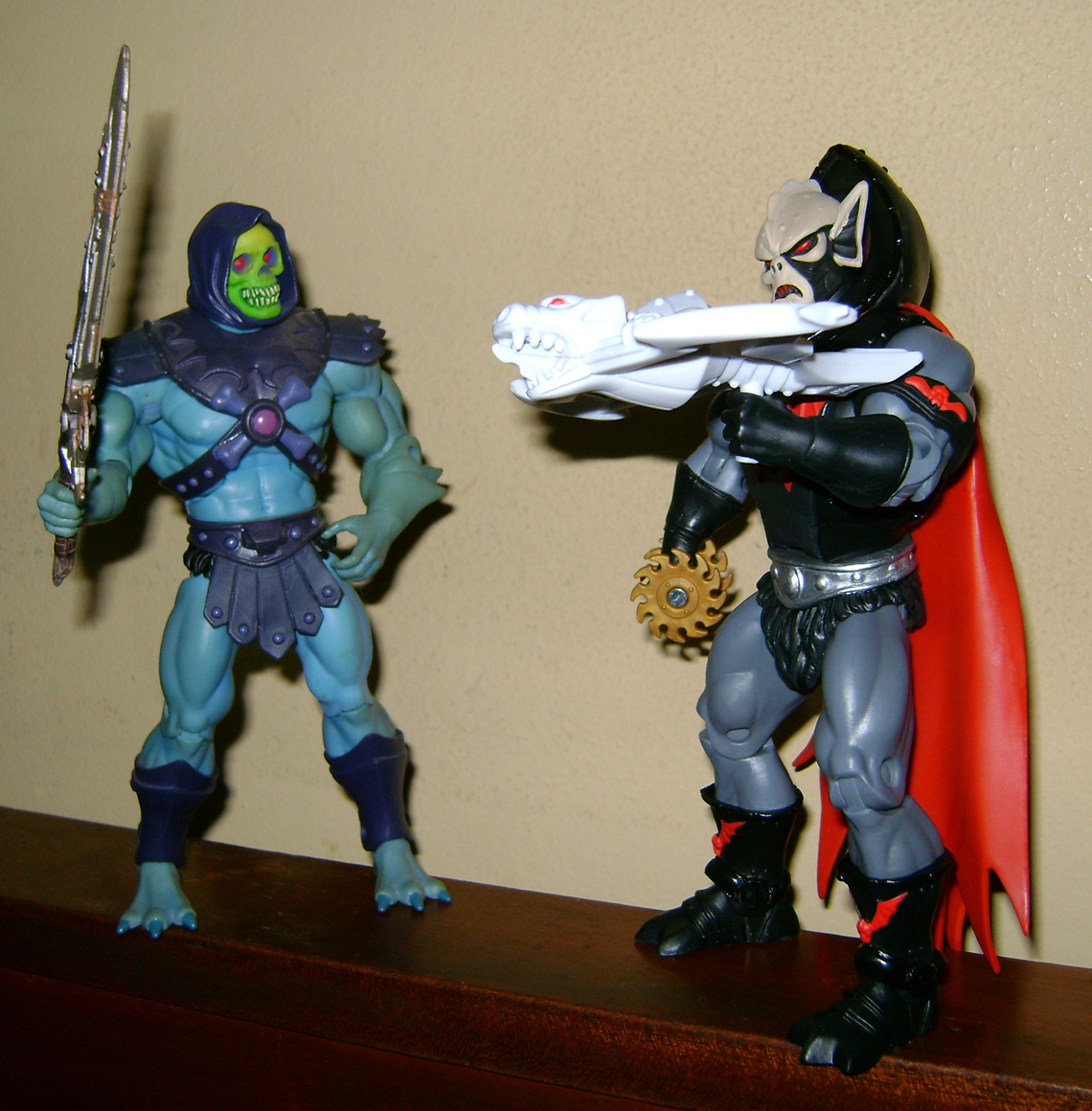 Aug 27 MOTUC 2015 And 200X Special Subscription  Aug: Buzz Saw Hordak, Evil Seed and Heads of Eternia!