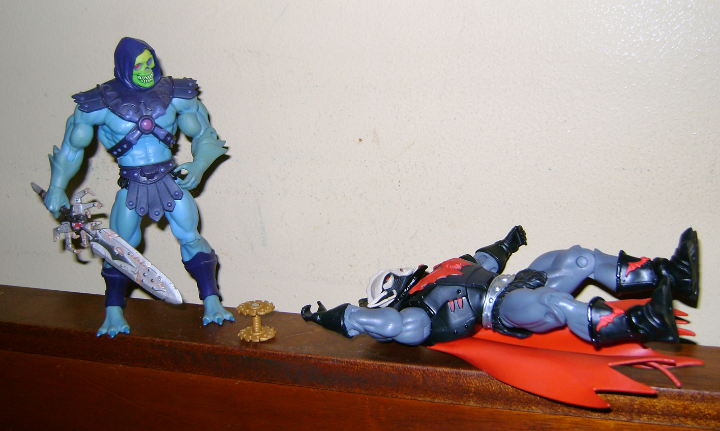 Aug 28 MOTUC 2015 And 200X Special Subscription  Aug: Buzz Saw Hordak, Evil Seed and Heads of Eternia!