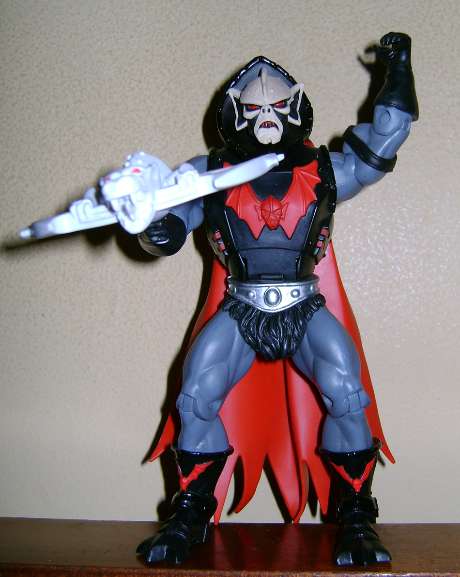 Aug 7 MOTUC 2015 And 200X Special Subscription  Aug: Buzz Saw Hordak, Evil Seed and Heads of Eternia!