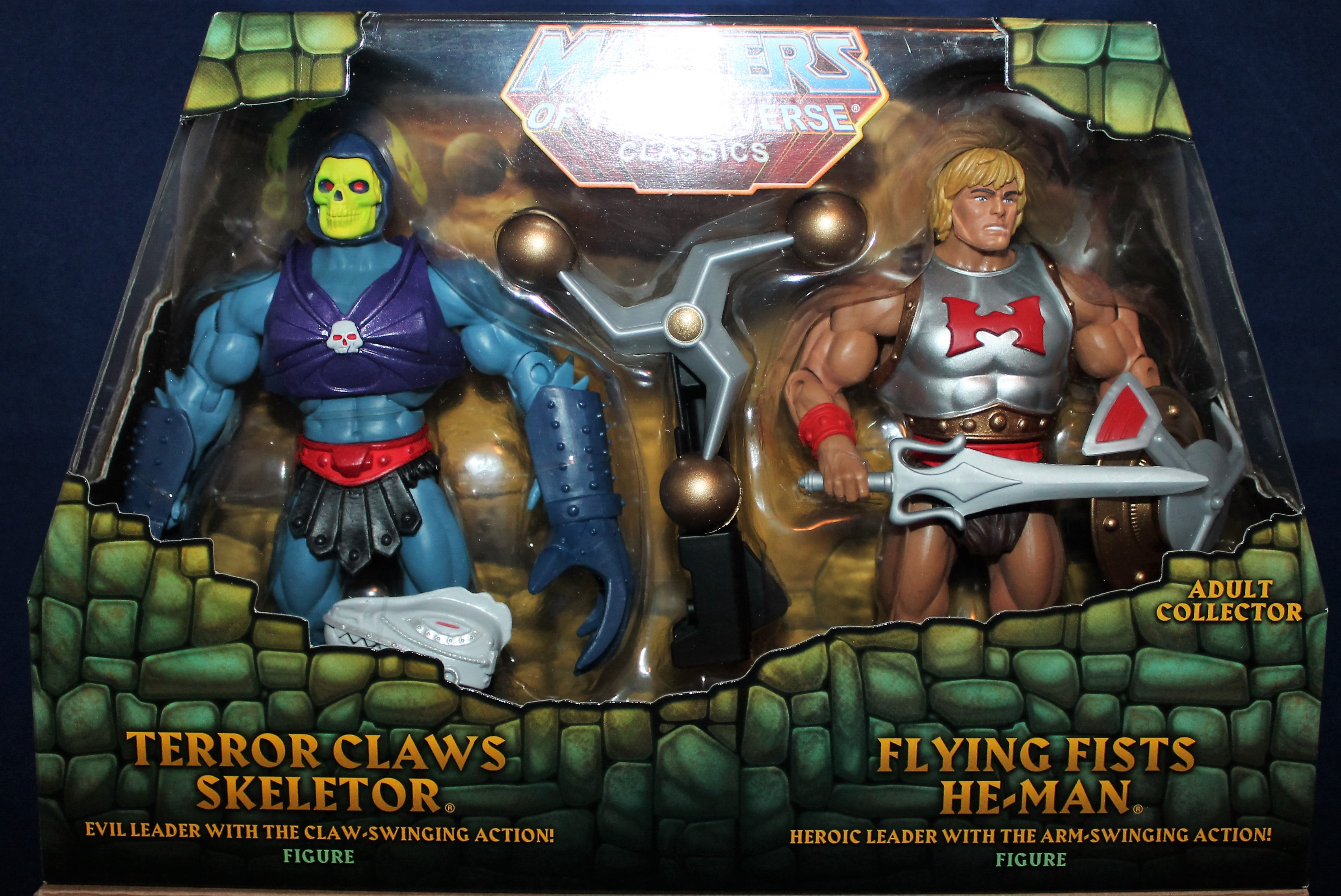 IMG 8196 MOTUC 2015: October  Perfuma, Skeletor, and He Man!