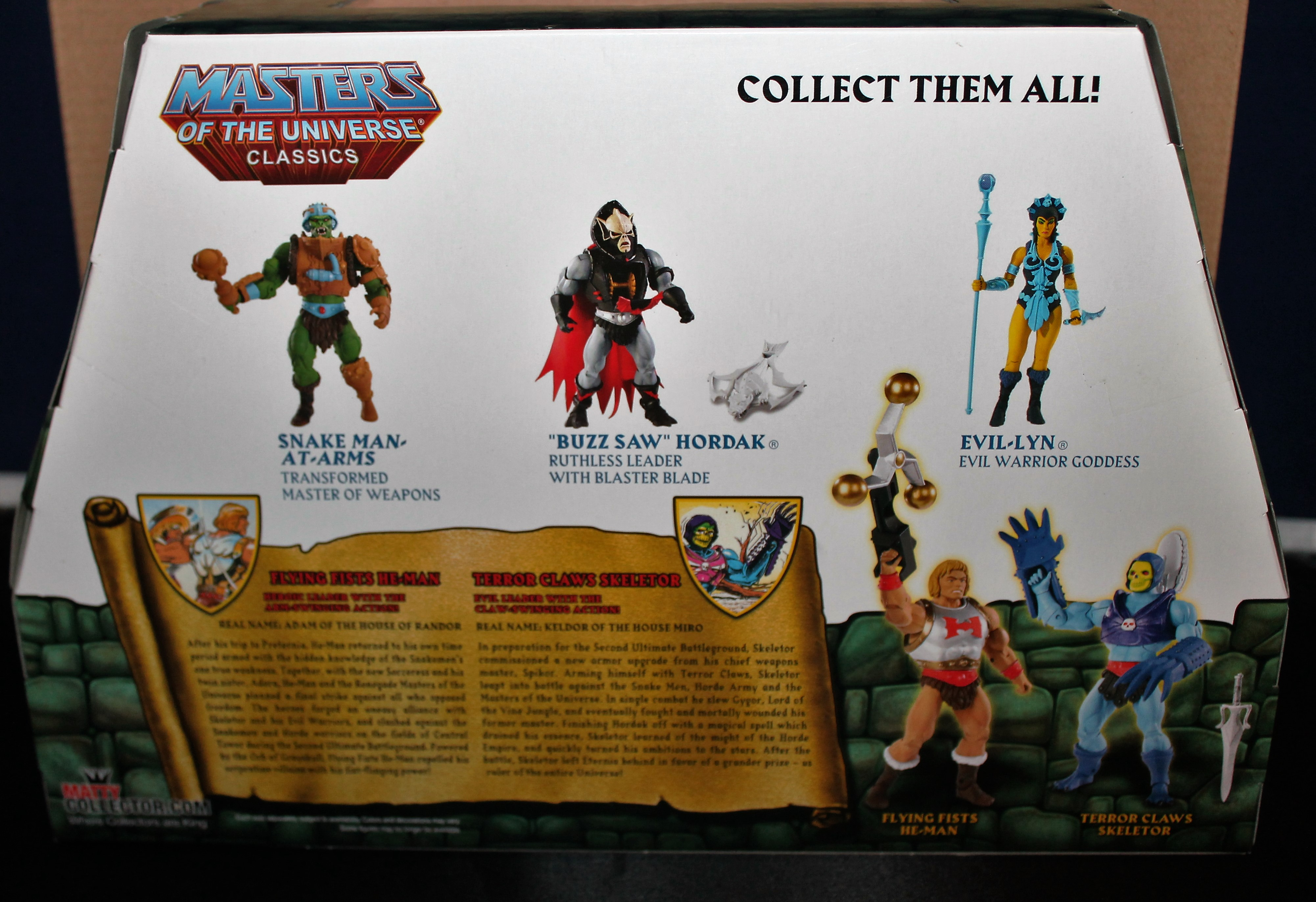 IMG 8202 MOTUC 2015: October  Perfuma, Skeletor, and He Man!