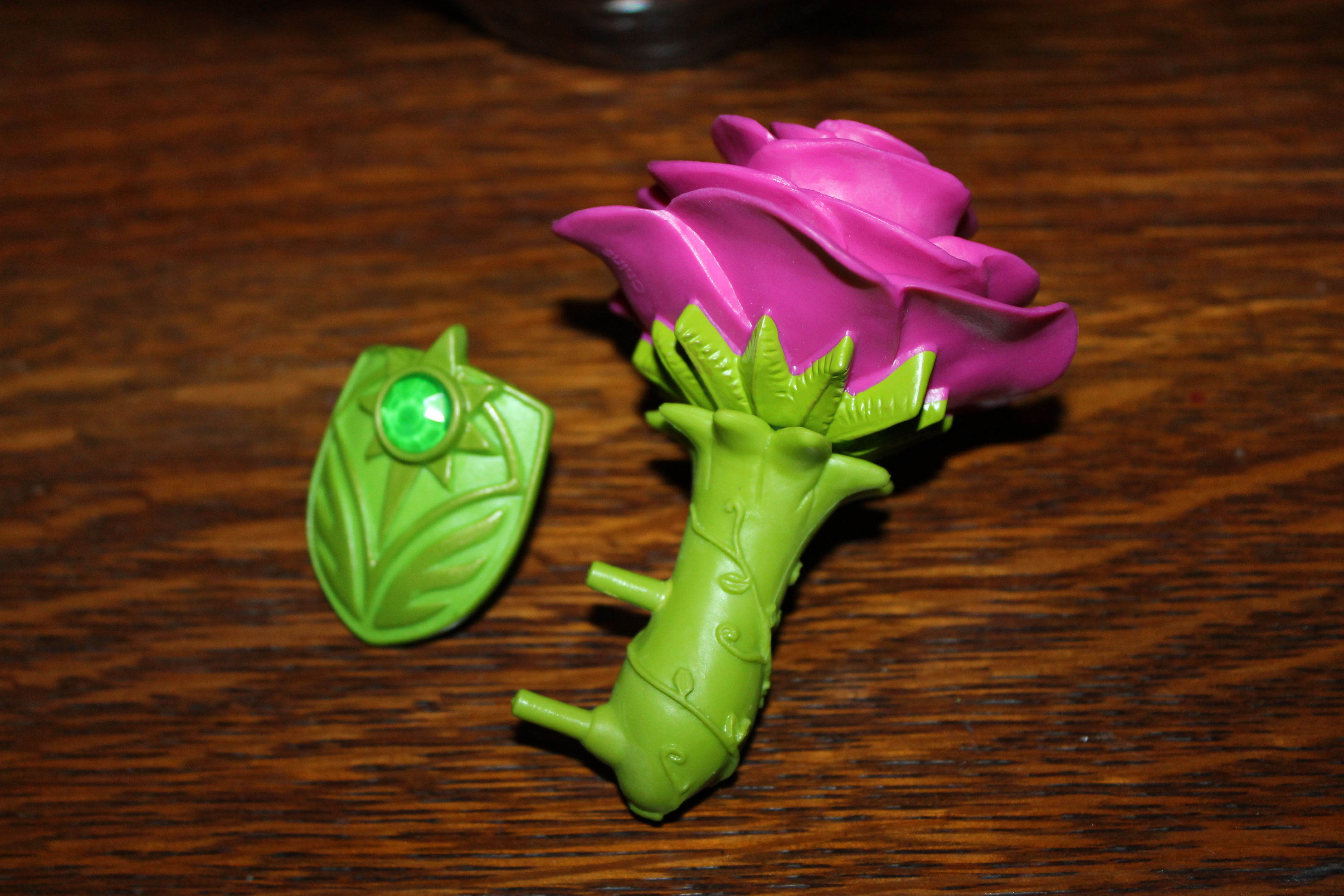 IMG 8227 MOTUC 2015: October  Perfuma, Skeletor, and He Man!
