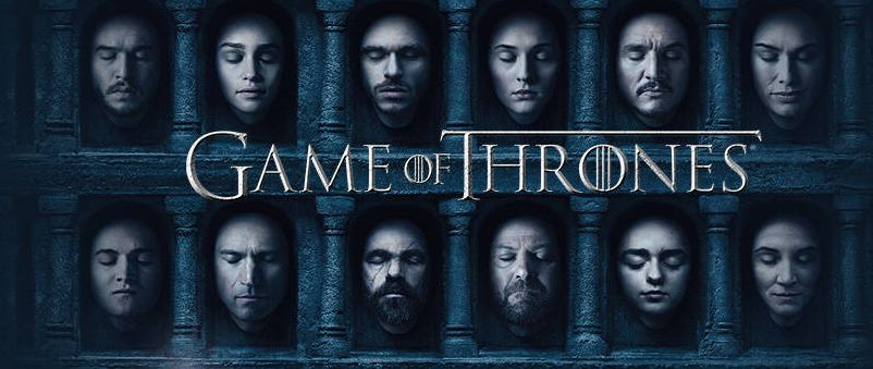 10 Awesome Scenes from Season 6 of Game of Thrones