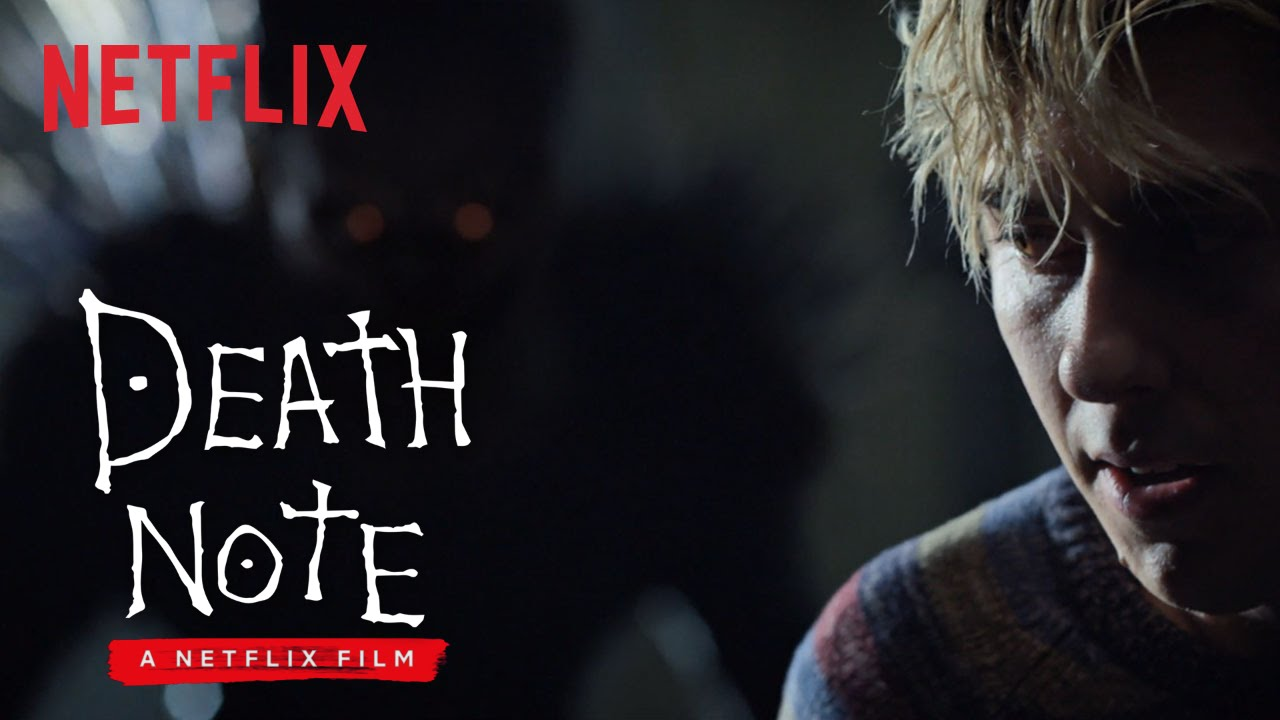 "Reboot Analysis: Netflix's ""Death Note"" (Spoilers)"